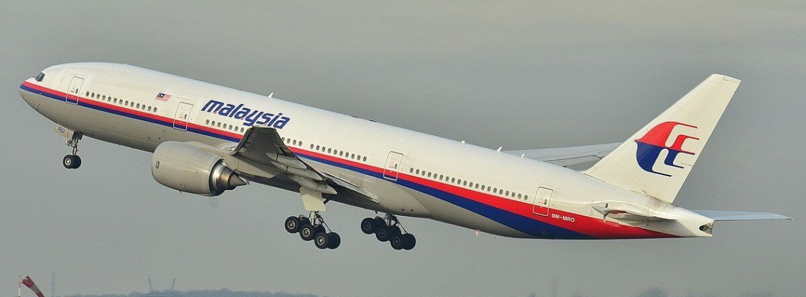 Malaysia government willing to look into another MH370 search