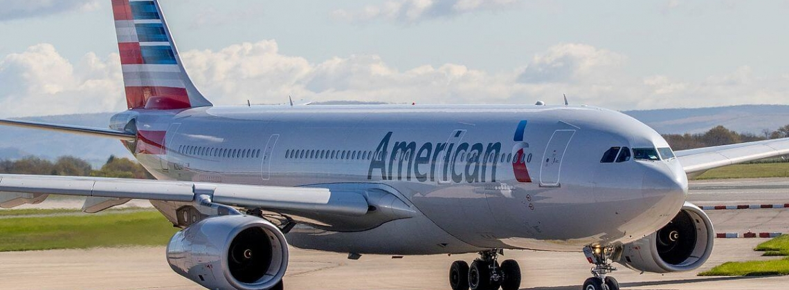 Drunk American Airlines pilot arrested just before takeoff