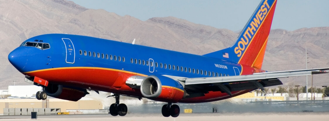 """Southwest in """"operational emergency"""" as dozens jets grounded"""