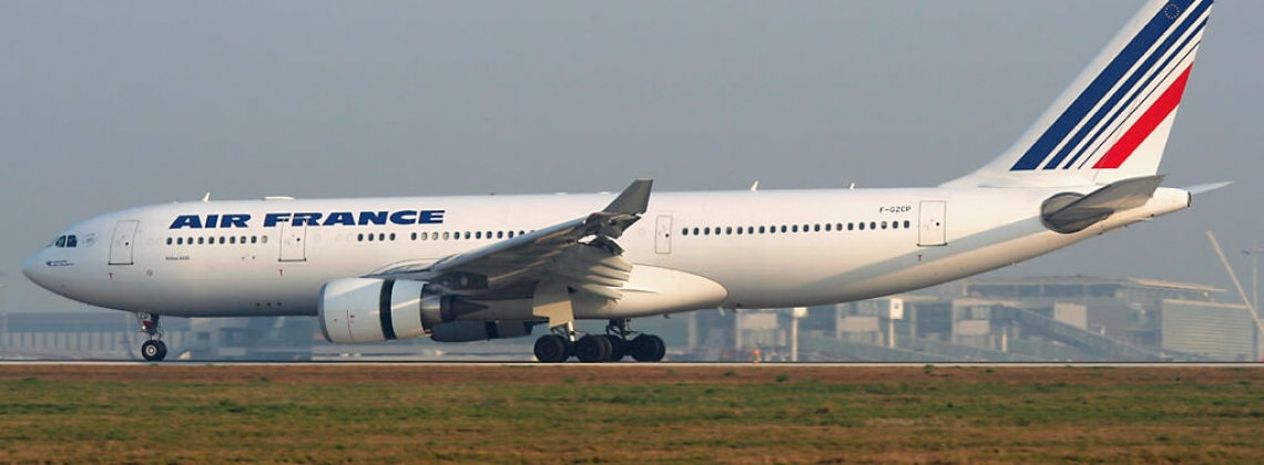 "Air France 447: pilot union demands trial of ""all parties"""