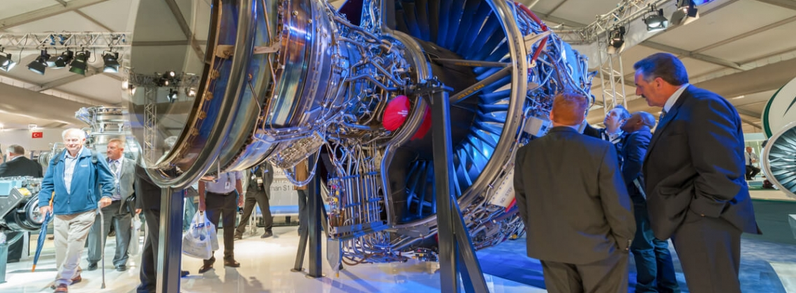 Rolls Royce about to fix Trent 1000 engine problem
