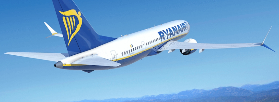UK-based Ryanair pilots vote for strike action
