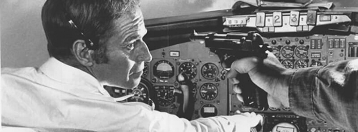 Take me to Cuba! The skyjacking craze of the 1960s