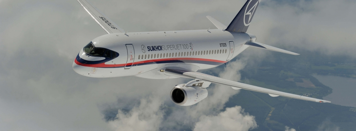 Adria Airways cancels Sukhoi Superjet SSJ100 order