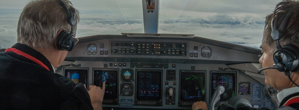 Pilot Shortage: A Real Threat to Aviation and the Economy