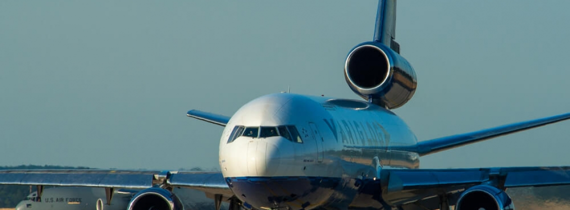 From Cargo Door Failures To One Of The Most Reliable Aircraft – The DC-10