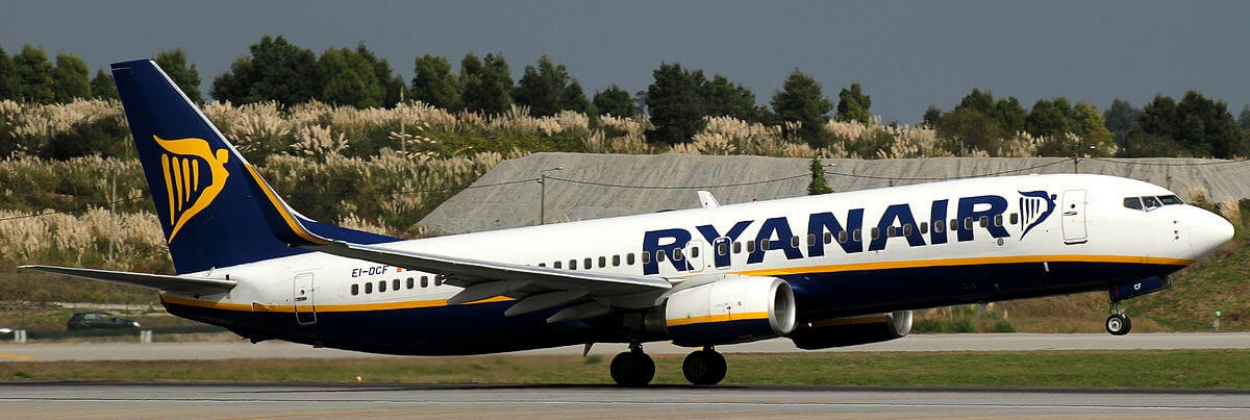 Ryanair keeps bracing for Brexit, applies for UK AOC