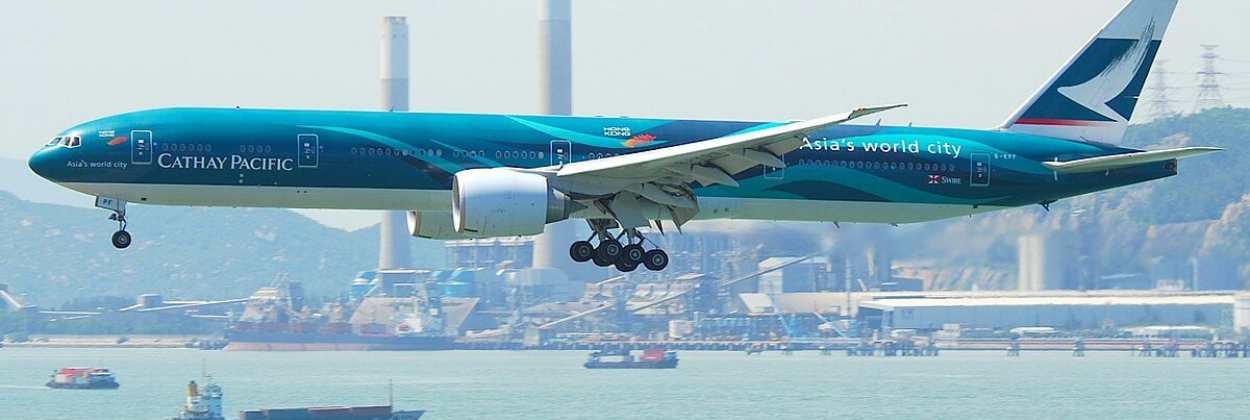 Chinese airlines open hunting season for Cathay pilots