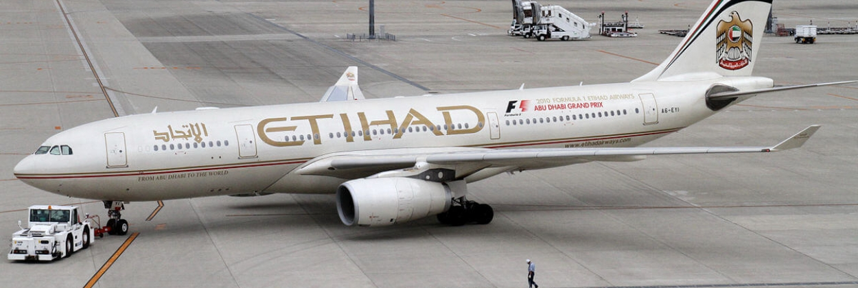 Etihad chooses Boeing 777 over Airbus for cargo operations