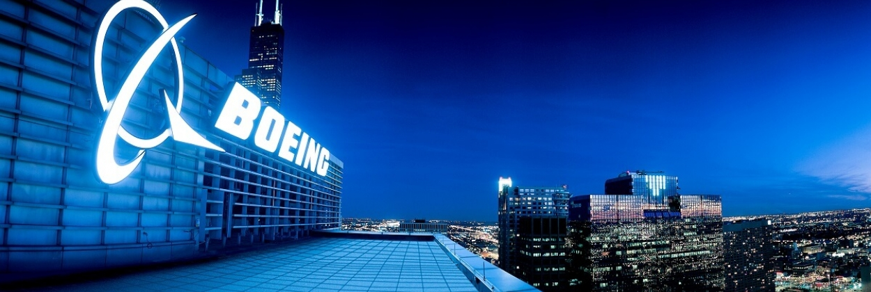 Boeing reducing staff at a record pace