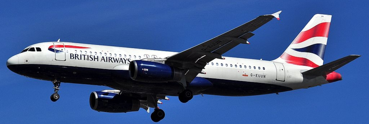 BA makes emergency landing at Gatwick, causes flight disruptions