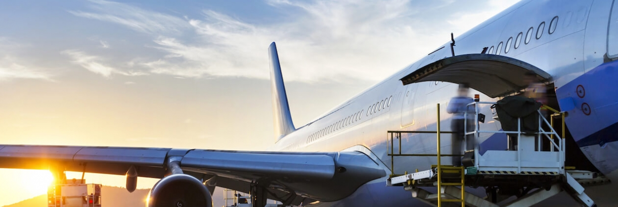10 busiest cargo airports in the world