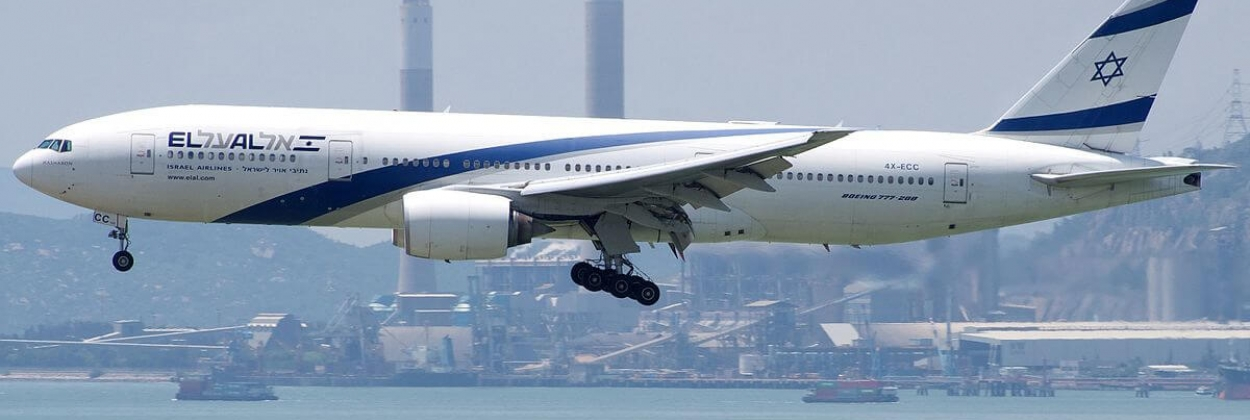 El Al reports $55M loss in Q12019