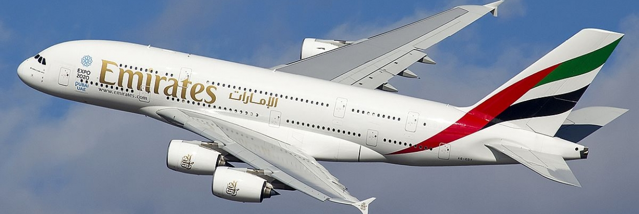 Airbus works with Emirates on a new order for A380