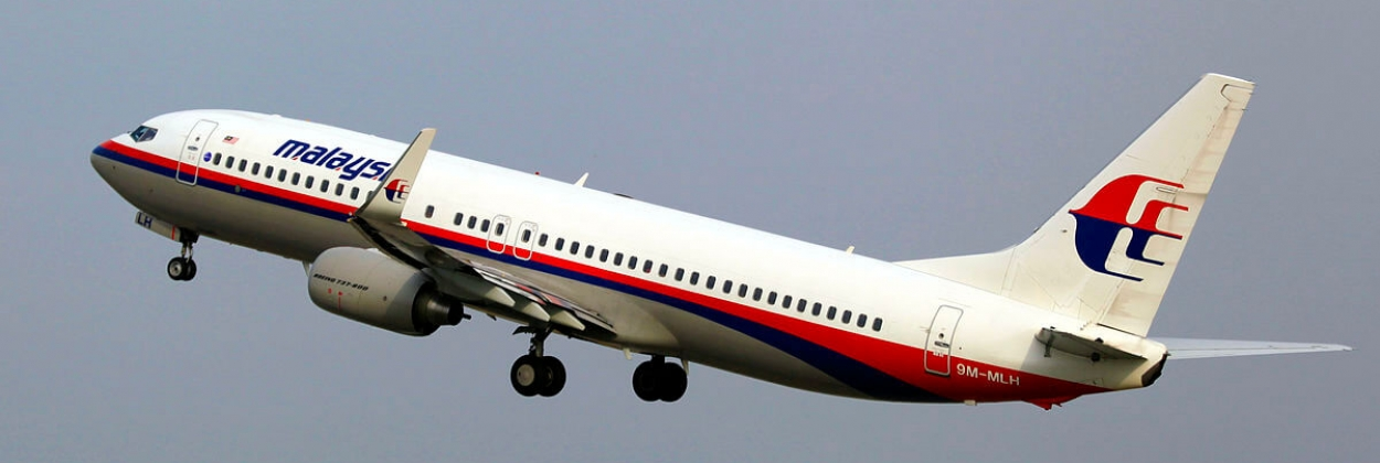 Australia gives up on the missing MH370 plane search