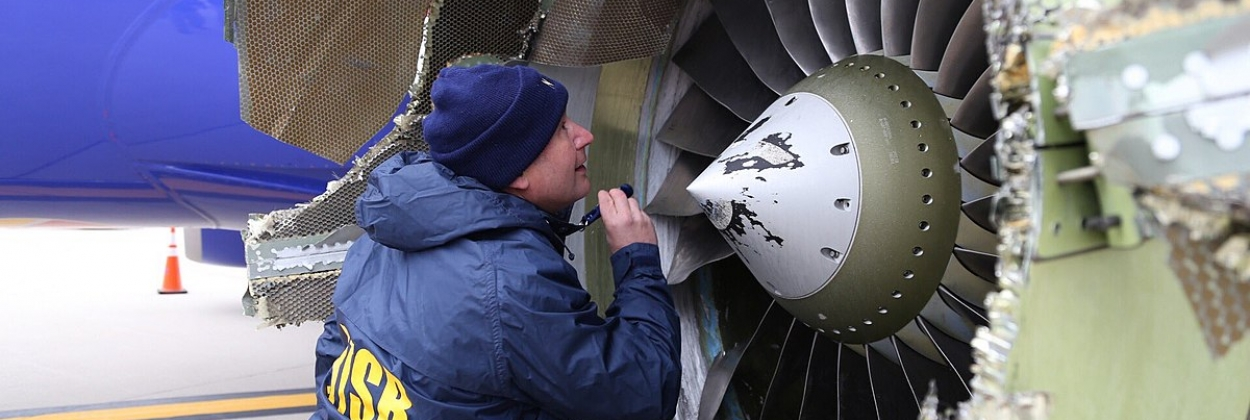 Southwest deadly engine failures bring FAA under scrutiny