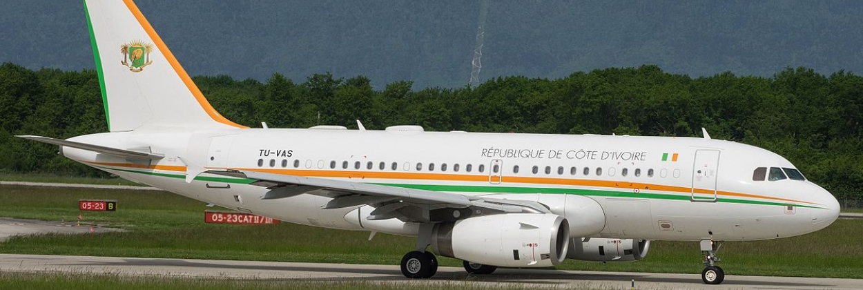 Airbus to help boost Côte d'Ivoire aviation