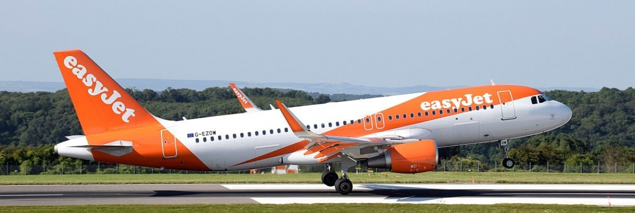 easyJet flight diverts to Jersey over medical emergency