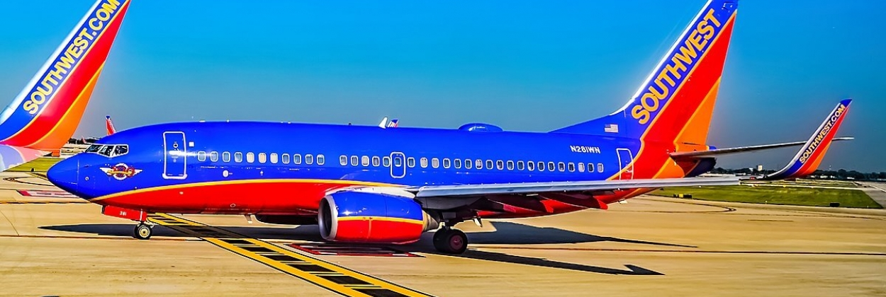 No more groundings: Southwest inks truce with mechanics