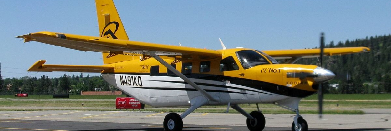 Daher to acquire manufacturer Quest and its Kodiak 100