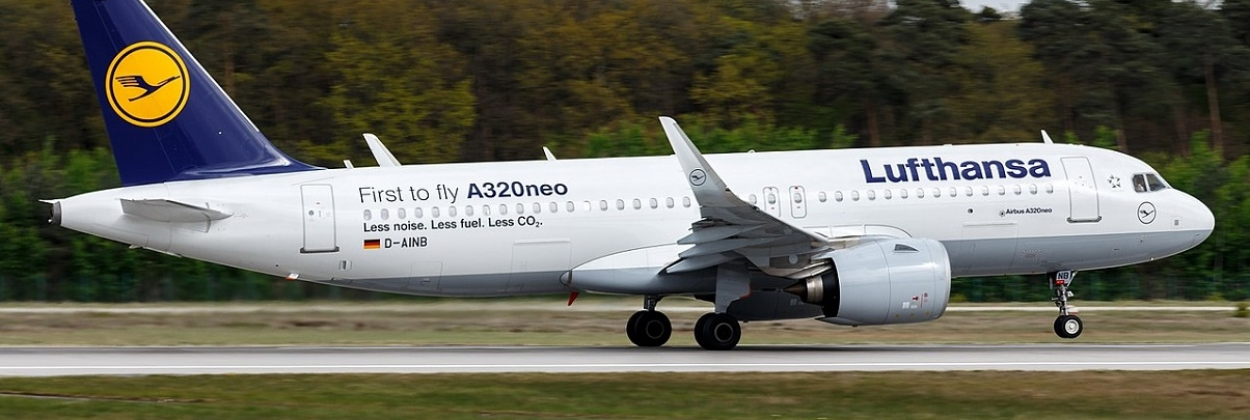 Lufthansa Group hungry for more, buys 27 Airbus jets worth $3B