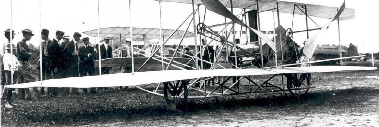 Masterminds: engineers who changed aviation