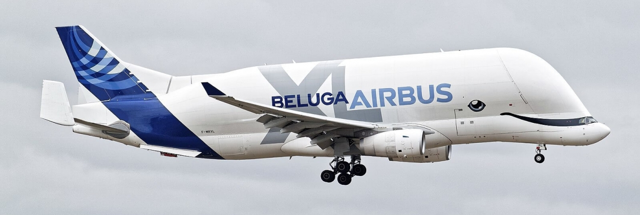 Next Airbus BelugaXL getting ready for service