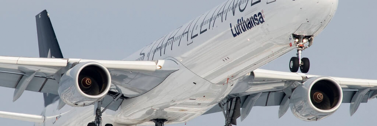 Despite growing revenues, Lufthansa remains at loss in H1 2019