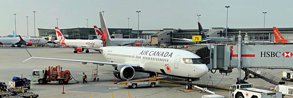 Canadian carriers strive to increase foreign voting shares