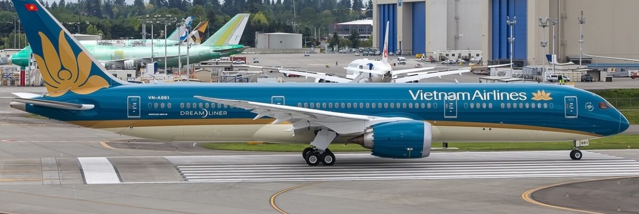 Vietnam Airlines Engineering receives EASA Part-145 approval