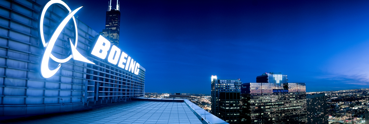 Boeing bracing for potential trade war between US and China