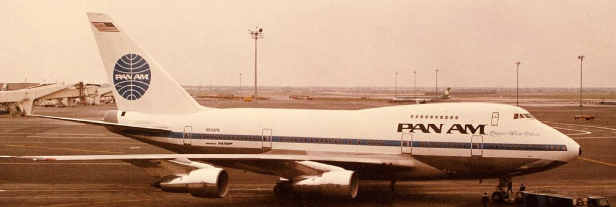 50 years of Boeing 747: How Queen of Skies reigned air travel