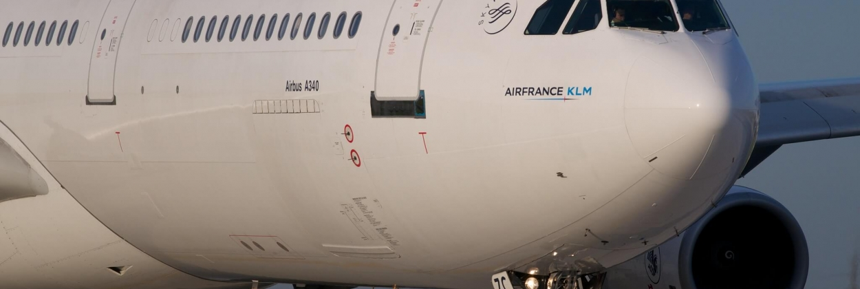 European Union approves French aid of €7 billion to Air France