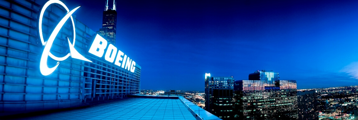 Boeing, China announce 300 plane sale agreement