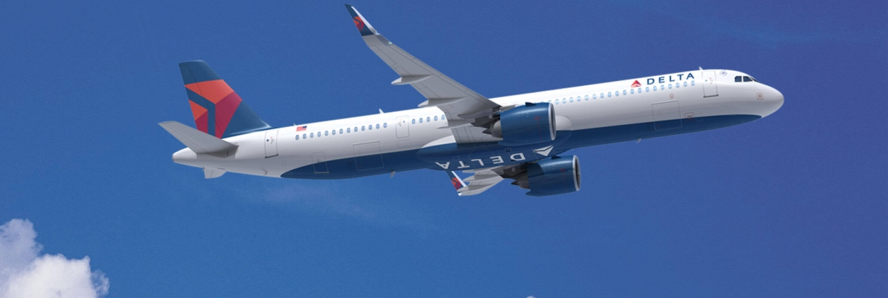 Delta signs with Airbus for 100 A321neo aircraft