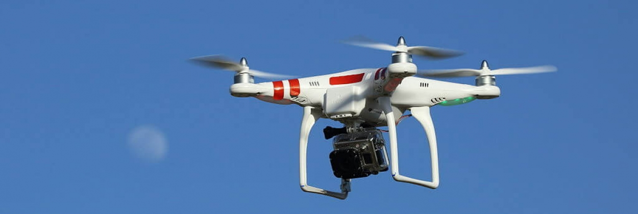 Drone dive-bombs an airliner, spurs calls to tighten regulations