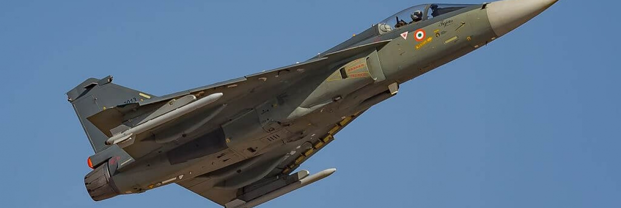 Does COVID-19 mean salvation for Indian Air Force?