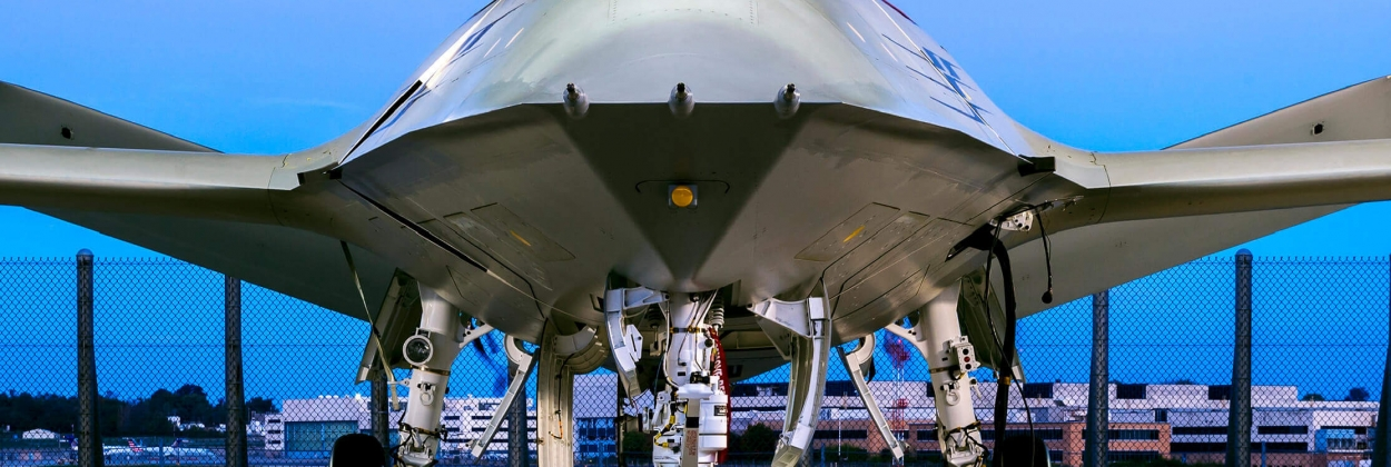 Boeing performs first successful unmanned refueling mission