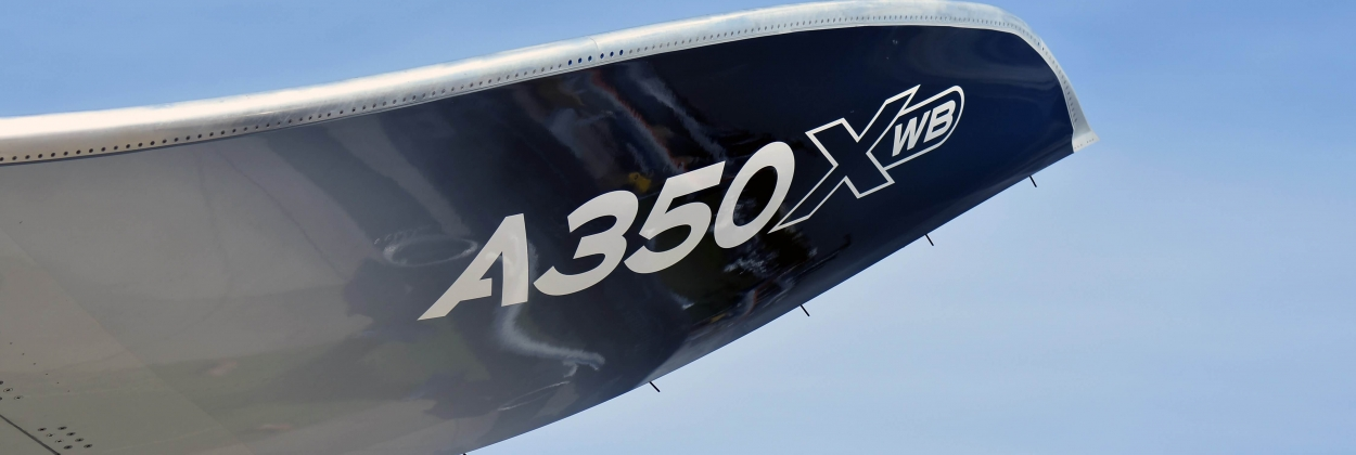 How well do you know the Airbus A350?   Quiz