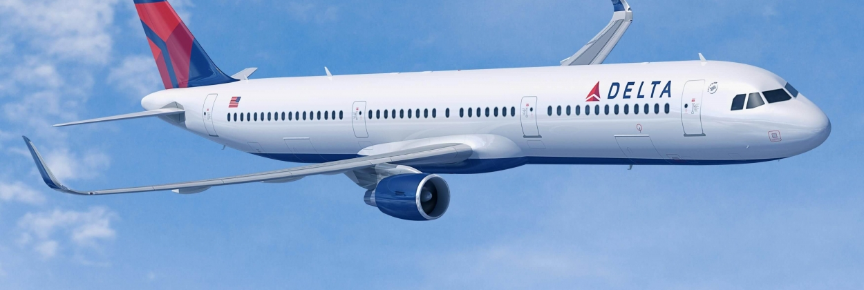 Delta Air Lines boosts its Airbus A321neo order to 125 jets