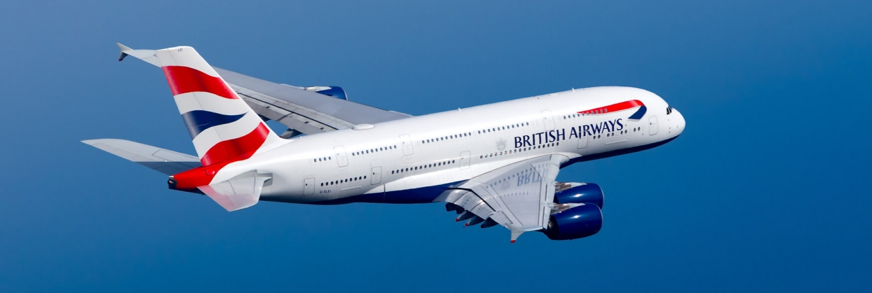Eleven British Airways A380 parked at Châteauroux Airport [Video]