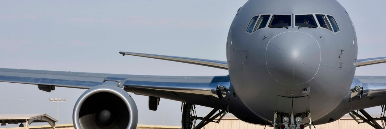 Boeing to receive $882 million in withheld USAF payments