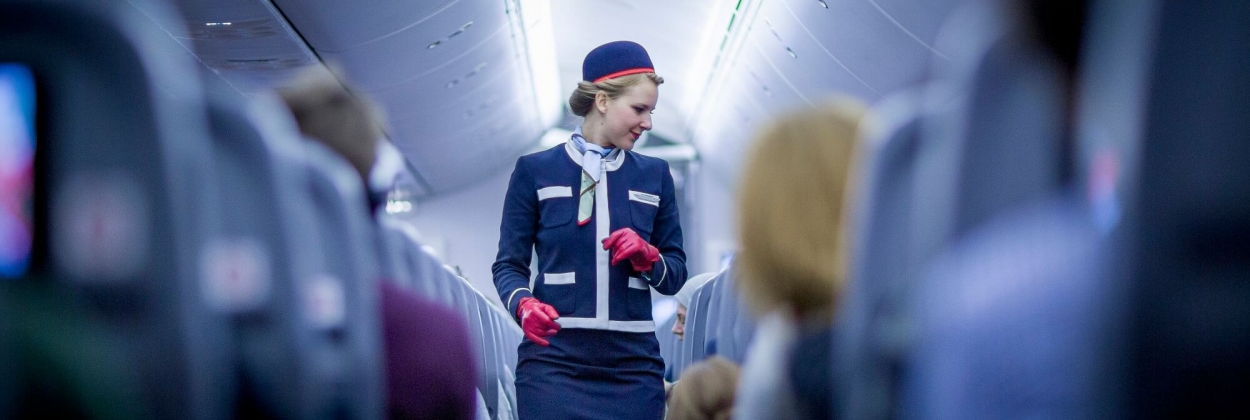 How well do you know the role of flight attendants? | Quiz