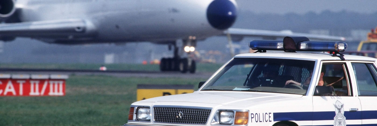 The infamous history of aircraft hijacking   Quiz