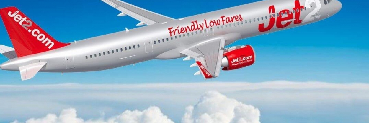 Jet2.com switches to Airbus for fleet renewal