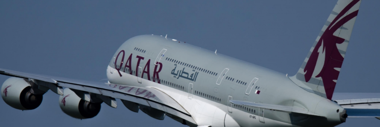 Qatar Airways and the Airbus A380: no love lost?