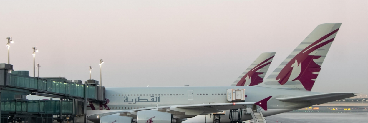 Qatar Airways could keep its A380 grounded for two more years