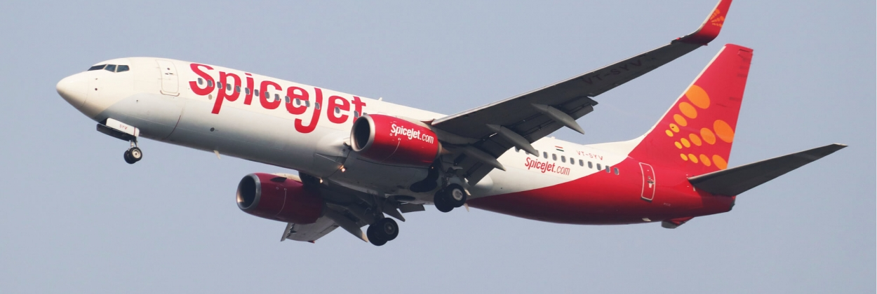 SpiceJet reaches settlement with second lessor for 737 MAX