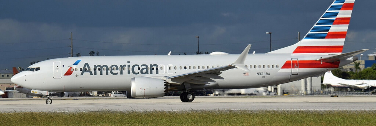 American Airlines pushes back 737 MAX cancellations for 2nd time