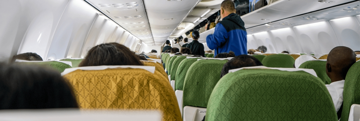 African aviation – the wake-up call to a new era?